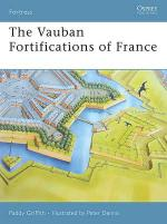 33472 - Griffith, P. - Fortress 042: Vauban Fortifications of France