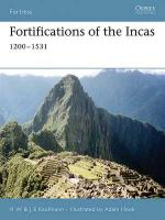 33476 - Kaufmann-Kaufmann, J.E.-H.W. - Fortress 047: Fortifications of the Incas