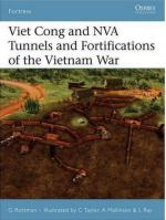 34765 - Rottman, G. - Fortress 048: Viet Cong and NVA Tunnels and Fortifications of the Vietnam War