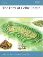 34767 - Konstam, A. - Fortress 050: Forts of Celtic Britain