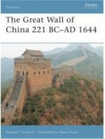 35926 - Turnbull-Noon, S.-S. - Fortress 057: Great Wall of China 221 BC-AD 1644