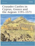 35928 - Nicolle-Hook, D.-A. - Fortress 059: Crusader Castles in Cyprus, Greece and the Aegean 1191-1571