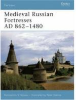 35930 - Nossov-Dennis, K.S.-P. - Fortress 061: Medieval Russian Fortresses AD 862-1480