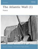 35932 - Zaloga-Johnson-Ray-Taylor, S.J.-H.-L.-C. - Fortress 063: Atlantic Wall (1) France