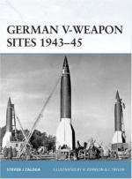 38058 - Zaloga-Johnson, S.J.-H. - Fortress 072: German V-Weapon Sites 1943-45