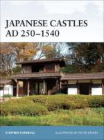 38060 - Turnbull-Dennis, S.-P. - Fortress 074: Japanese Castles AD 250-1540