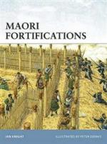 40745 - Knight, I. - Fortress 081: Maori Fortifications