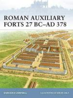 40747 - Campbell, D. - Fortress 083: Roman Auxiliary Forts