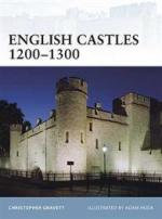 42970 - Gravett, C. - Fortress 086: English Castles 1200-1300