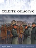 46450 - McNally-Dennis, M.-P. - Fortress 097: Colditz: Oflag IV-C