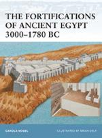 46451 - Vogel-Delf, C.-B. - Fortress 098: Fortifications of Ancient Egypt 3000-1780 BC