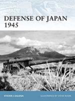 46452 - Zaloga-Noon, S.J.-S. - Fortress 099: Defense of Japan 1945