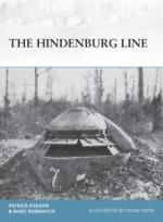 58769 - Romanych-Osborn, M.-P.R. - Fortress 111: Hindenburg Line