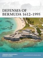 64059 - McGovern-Harris, T.-E. - Fortress 112: Defenses of Bermuda 1612-1995