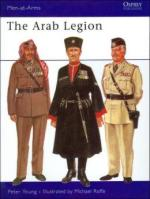 25806 - Young-Roffe, P.-M. - Men-at-Arms 002: Arab Legion
