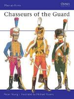 25526 - Young-Youens, P.-M. - Men-at-Arms 011: Chasseurs of the Guard