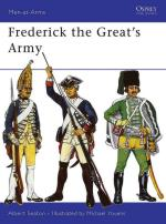 25545 - Seaton-Youens, A.-M. - Men-at-Arms 016: Frederick the Great's Army