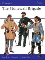 25858 - Selby-Roffe, J.-M. - Men-at-Arms 030: Stonewall Brigade