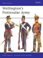 25913 - Lawford-Roffe, J.-M. - Men-at-Arms 035: Wellington's Peninsular Army