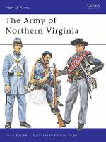 15529 - Katcher-Youens, P.-M. - Men-at-Arms 037: Army of Northern Virginia