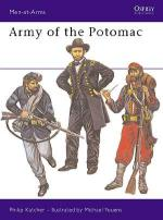 15530 - Katcher-Youens, P.-M. - Men-at-Arms 038: Army of the Potomac