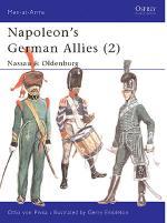 19107 - von Pivka-Embleton, O.-G. - Men-at-Arms 043: Napoleon's German Allies (2) Nassau and Oldenburg