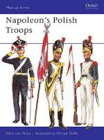 25148 - von Pivka-Roffe, O.-M. - Men-at-Arms 045: Napoleon's Polish Troops