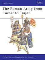 20043 - Simkins-Embleton, M.-R. - Men-at-Arms 046: Roman Army from Caesar to Trajan