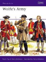21519 - May-Embleton, R.-G. - Men-at-Arms 048: Wolfe's Army