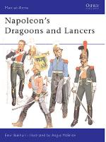 19101 - Bukhari-McBride, E.-A. - Men-at-Arms 055: Napoleon's Dragoons and Lancers