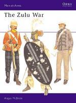 21575 - McBride-McBride, A.-A. - Men-at-Arms 057: Zulu War
