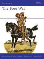 25249 - Wilkinson-Latham-Roffe, C.-M. - Men-at-Arms 062: Boer War