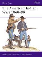 15322 - Katcher-Embleton, P.-G. - Men-at-Arms 063: American Indian Wars 1860-1890