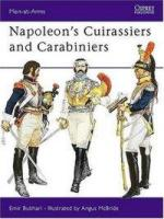 19100 - Bukhari-McBride, E.-A. - Men-at-Arms 064: Napoleon's Cuirassiers and Carabiniers