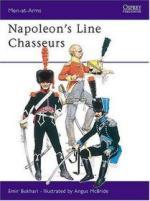 19123 - Bukhari-McBride, E.-A. - Men-at-Arms 068: Napoleon's Line Chasseurs