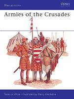15496 - Wise-Embleton, T.-G. - Men-at-Arms 075: Armies of the Crusades