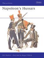 19116 - Bukhari-McBride, E.-A. - Men-at-Arms 076: Napoleon's Hussars