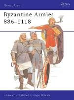16029 - Heath-McBride, I.-A. - Men-at-Arms 089: Byzantine Armies 886-1118
