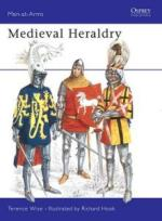 18778 - Wise-Hook, T.-R. - Men-at-Arms 099: Medieval Heraldry