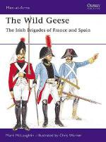 24927 - McLaughlin-Warner, M.-C. - Men-at-Arms 102: Wild Geese. The Irish Brigades of France and Spain
