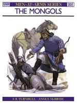 18976 - Turnbull-McBride, S.-A. - Men-at-Arms 105: Mongols