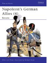 19109 - von Pivka-Hook, O.-R. - Men-at-Arms 106: Napoleon's German Allies (4) Bavaria