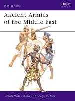 15357 - Wise-McBride, T.-A. - Men-at-Arms 109: Ancient Armies of the Middle East