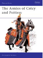 15492 - Rothero-Rothero, C.-C. - Men-at-Arms 111: Armies of Crecy and Poitiers