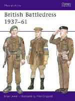 15983 - Jewell-Chappell, B.-M. - Men-at-Arms 112: British Battledress 1937-61