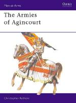 15489 - Rothero-Rothero, C.-C. - Men-at-Arms 113: Armies of Agincourt