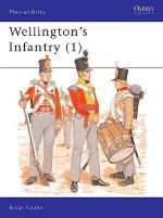 21475 - Fosten, B. - Men-at-Arms 114: Wellington's Infantry (1)
