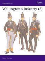21476 - Fosten, B. - Men-at-Arms 119: Wellington's Infantry (2)