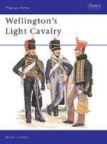 21477 - Fosten, B. - Men-at-Arms 126: Wellington's Light Cavalry