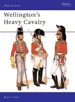 21473 - Fosten, B. - Men-at-Arms 130: Wellington's Heavy Cavalry